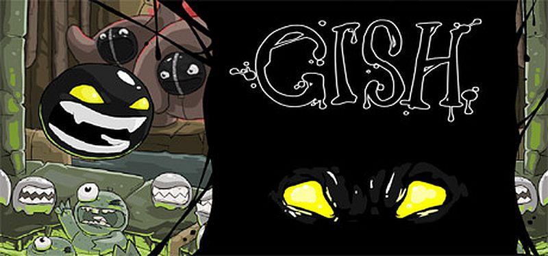 Ретроспектива Gish: первый большой проект Эдмунда Макмиллена