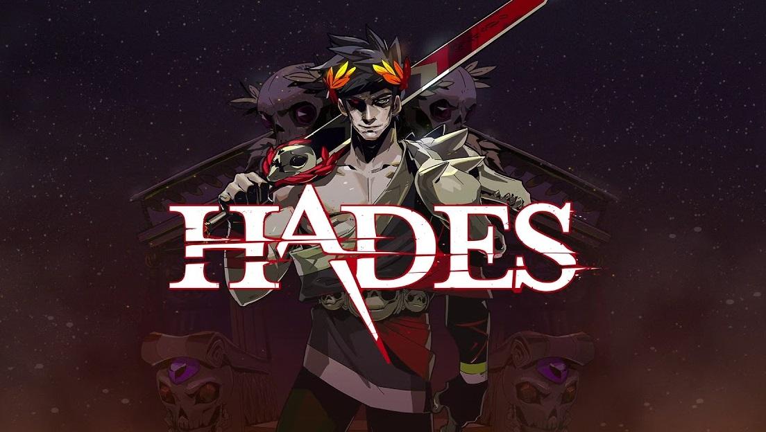 Как Hades раскрывает греческие мифы