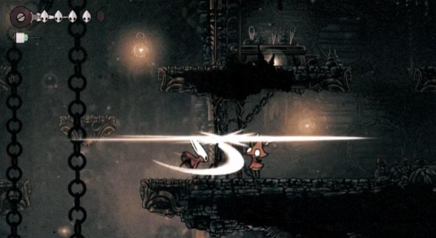 Второй NPC Hollow Knight: Silksong раскрыт через загадки
