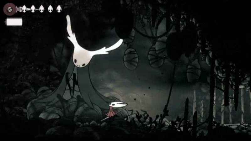 Нового персонажа Hollow Knight: Silksong раскрыли через загадки в Discord