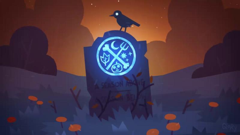 Авторы Night in The Woods тизерят свою новую игру