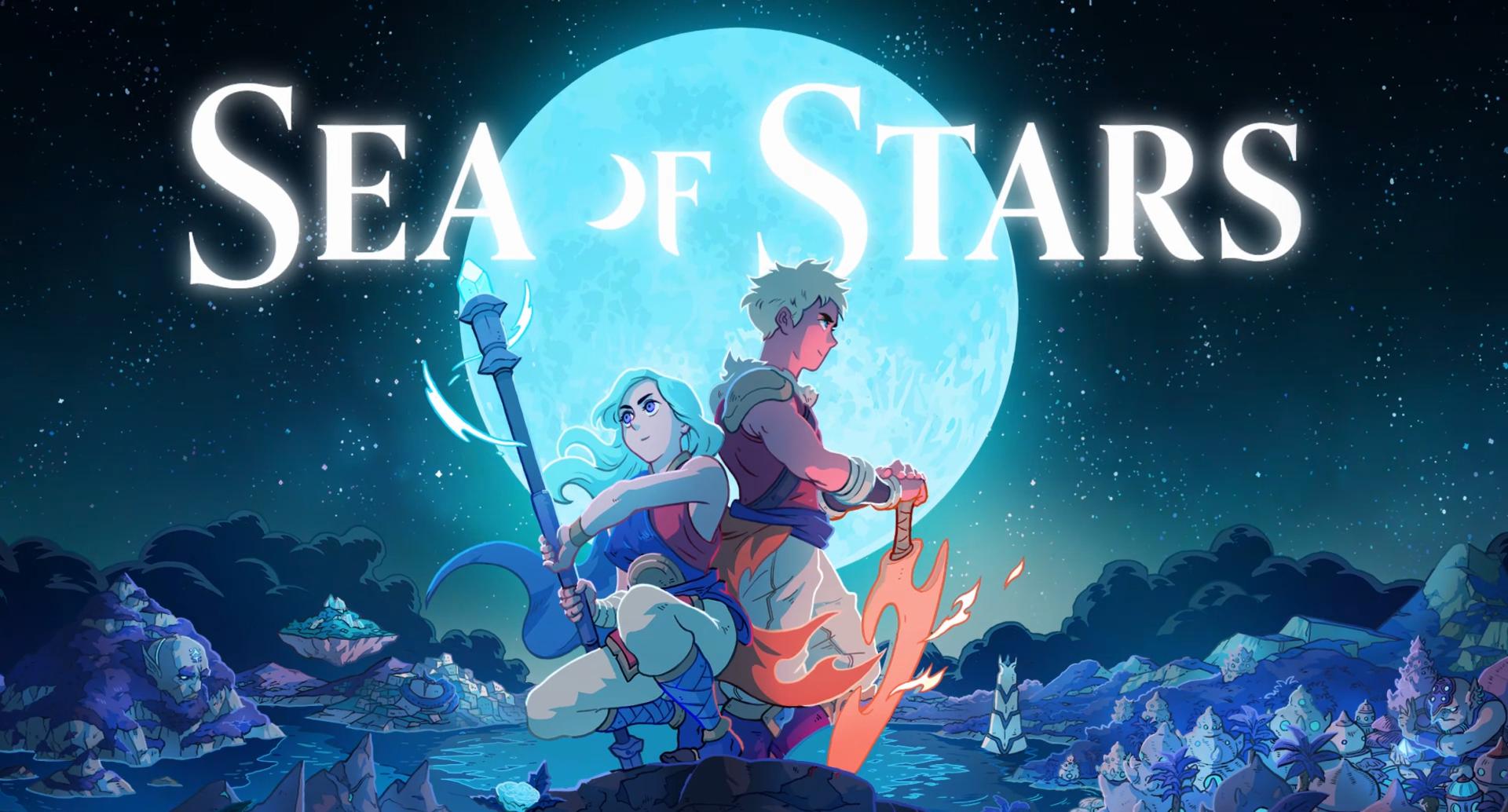 Sea of Stars — приквел The Messenger в формате пошаговой RPG