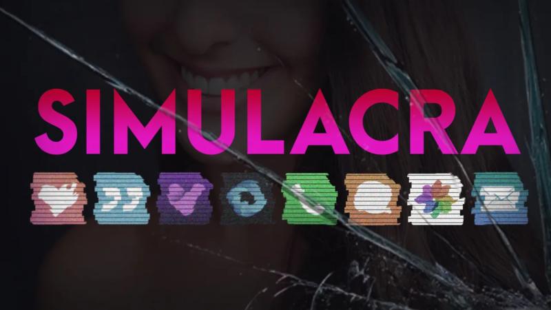 Как авторы Simulacra построили хоррор-игру вокруг интерфейса мобильного телефона