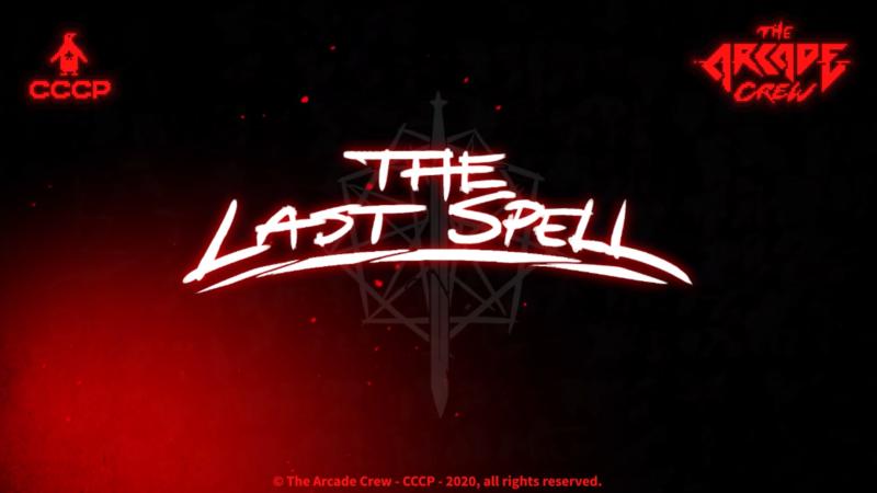 The Last Spell — тактическая стратегия с ордами противников