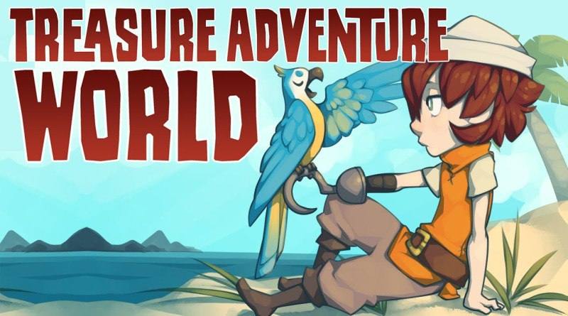 Treasure Adventure World: история провала