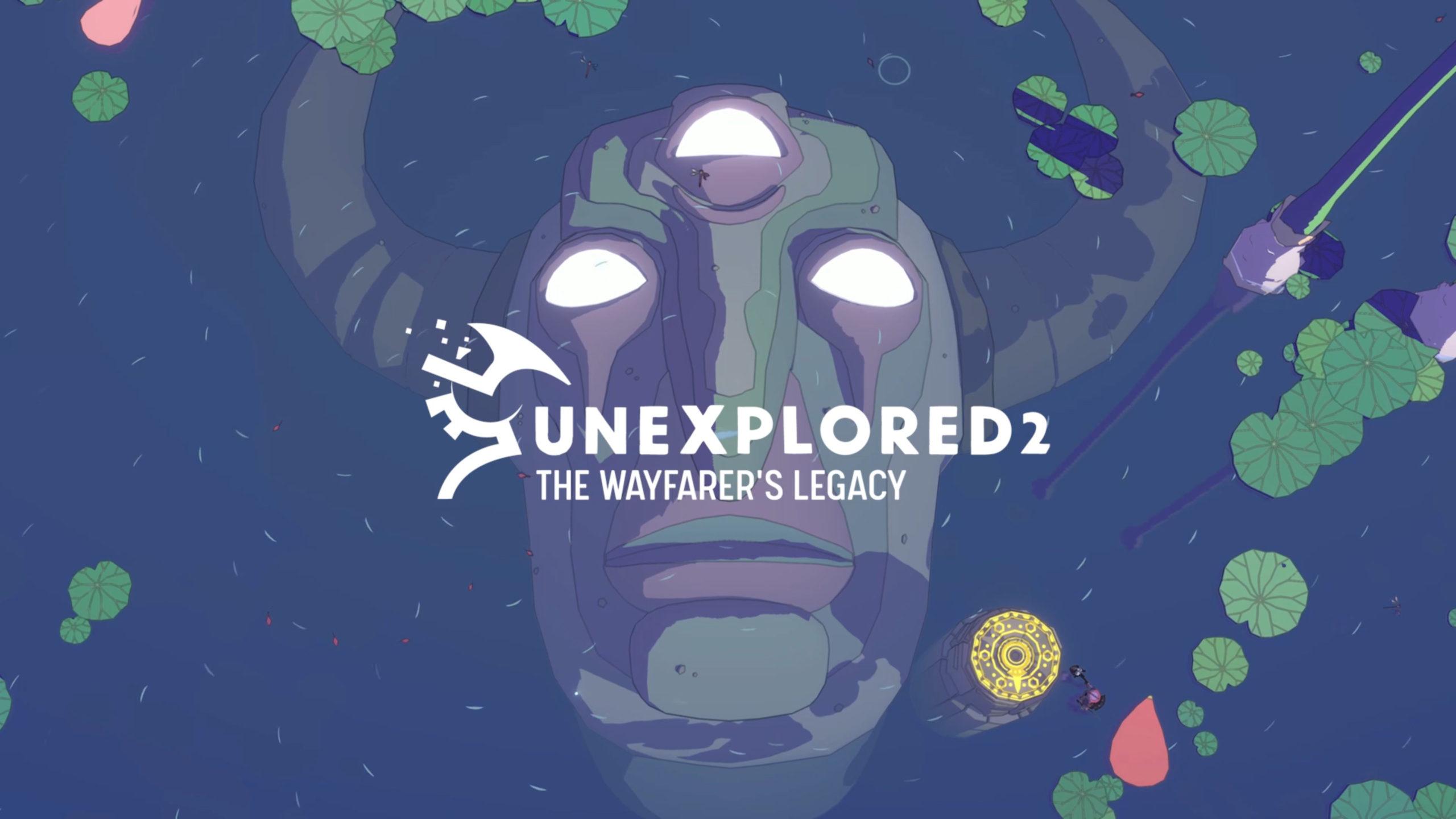 Unexplored 2 — выбираемся из пещер