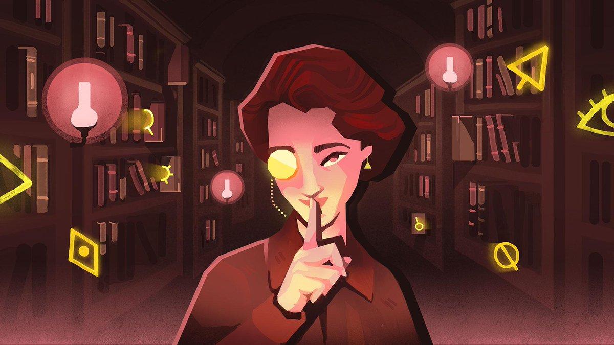 Book of Hours — спин-офф Cultist Simulator
