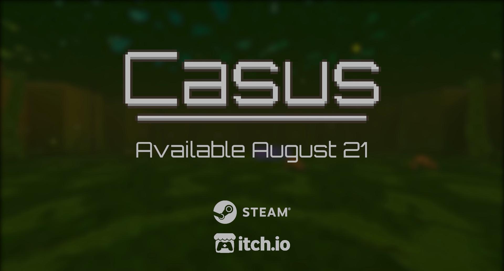 Casus — ролевка про исследование чуждого мира
