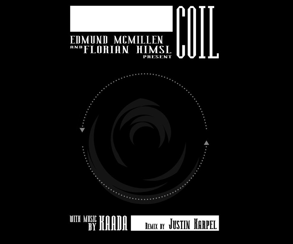 Coil — самый необычный проект Эдмунда Макмиллена