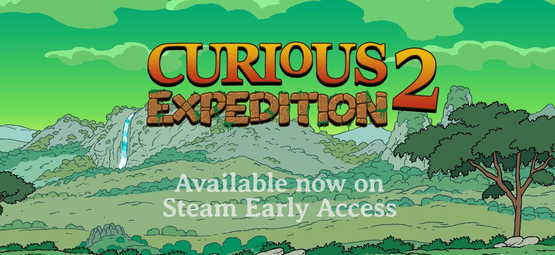 Curious Expedition 2 — любопытное продолжение