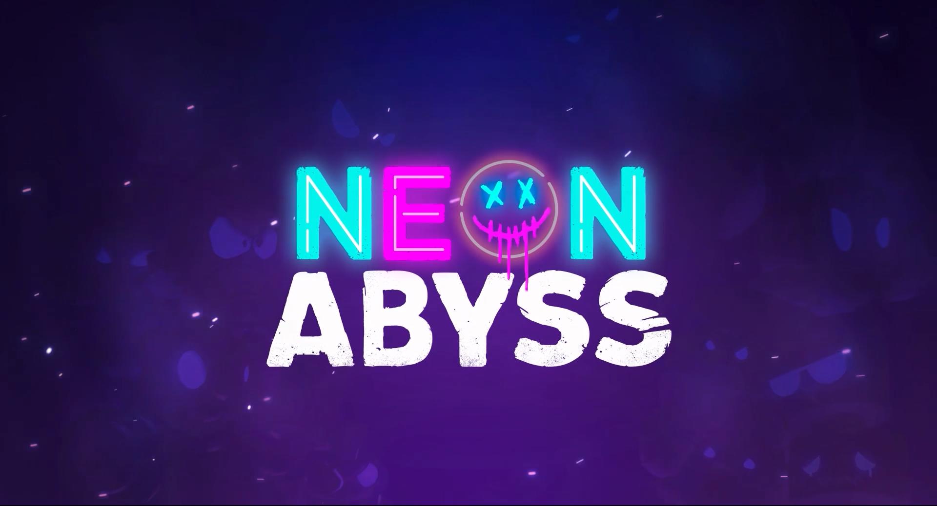 Neon Abyss — рогаликошутер из преисподней