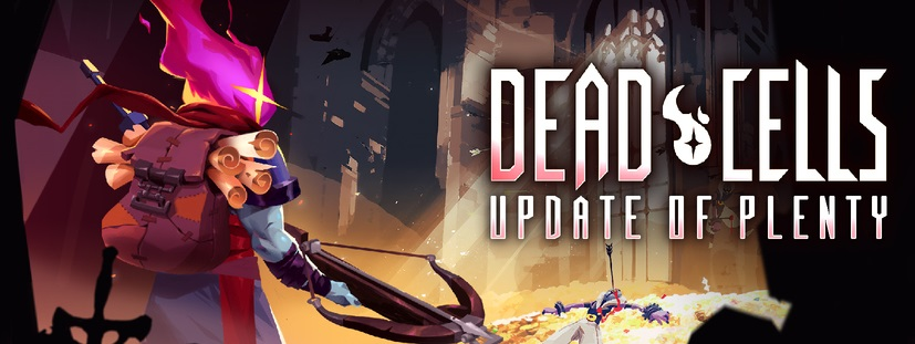 Выпущено обновление 1.9 «Update of Plenty» для Dead Cells