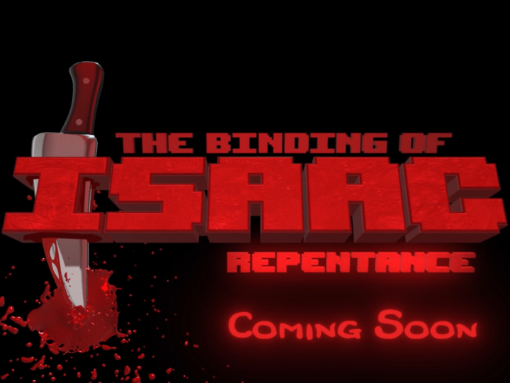 Раскрыта дата выхода The Binding of Isaac: Repentance