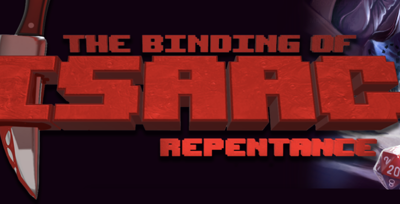 Интервью с командой разработчиков The Binding of Isaac: Repentance (часть 2)