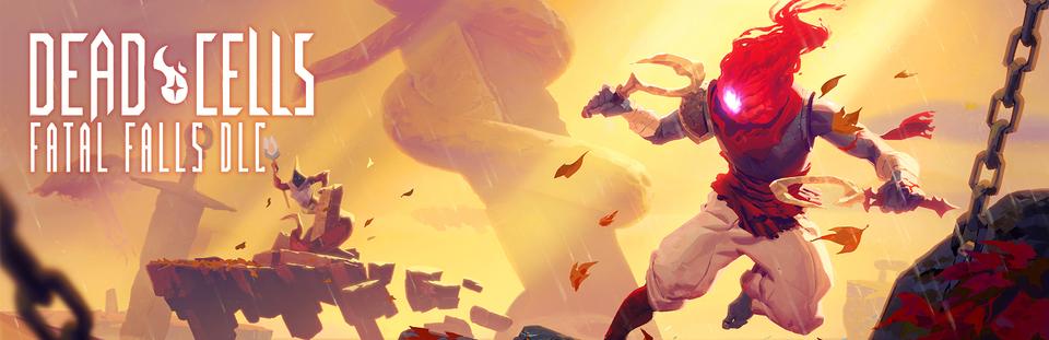 Dead Cells: Fatal Falls — что ждет нас в новом DLC