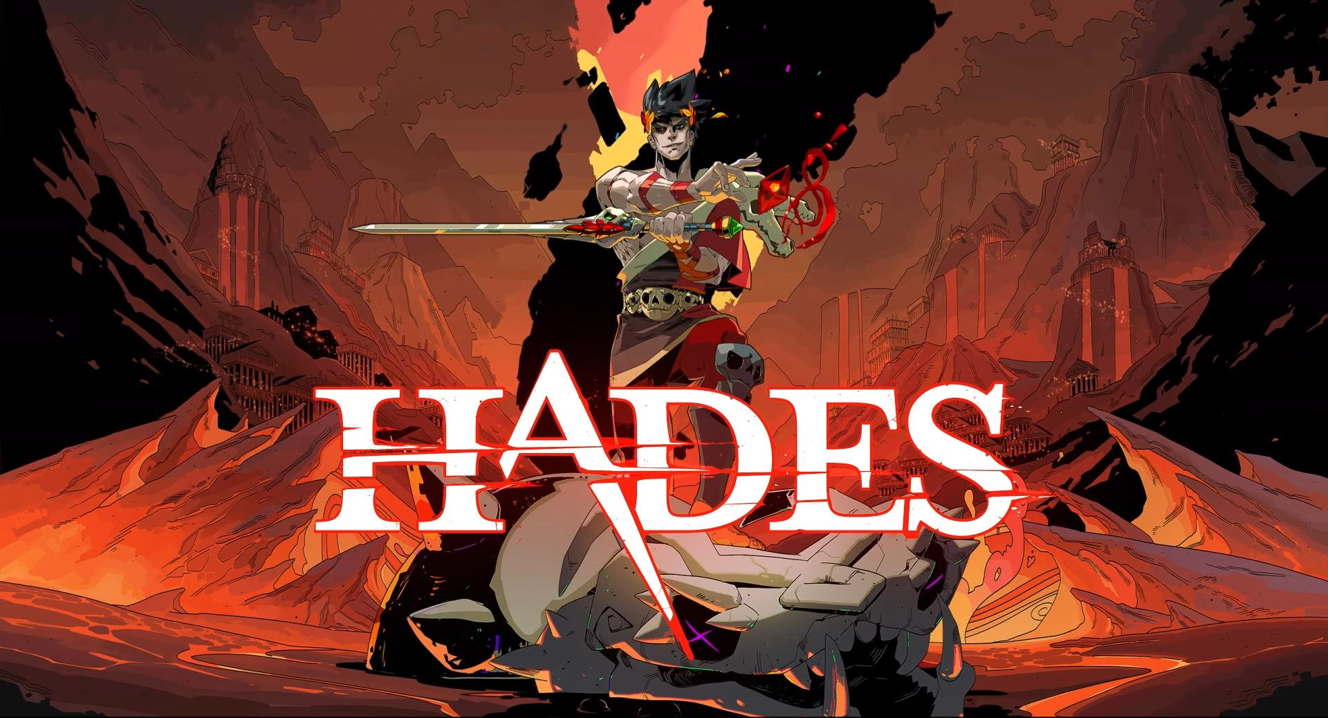 Рецензия Hades: олимпийский рогалик