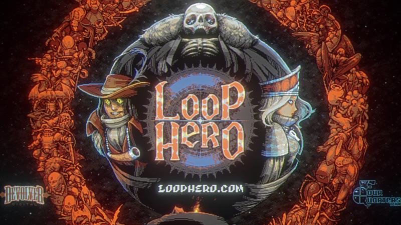 Гайд по комбинациям тайлов в Loop Hero